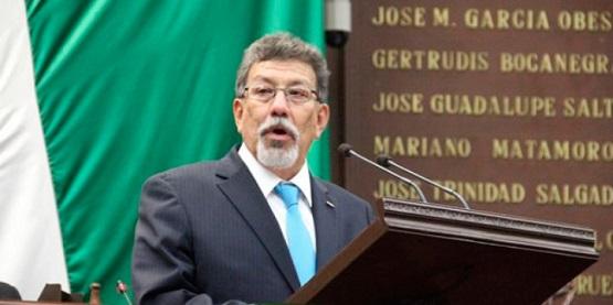 Sarbelio Molina