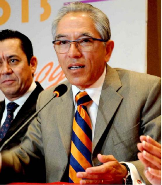 Elecciones 2015 en Michoacán Fueron una Jornada Civil y de Alta Participación: SJG