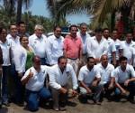 El Procurador de Protección al Ambiente Acudió a la Conmemoración del Día Mundial del Medio Ambiente en LC
