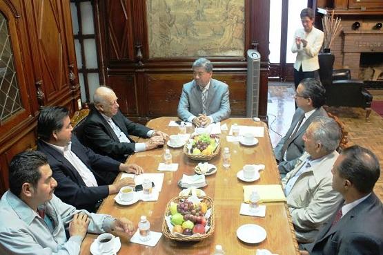 Organizaciones Religiosas Agradecen a Gobierno Estatal por Haber Preservado la paz en Proceso Electoral