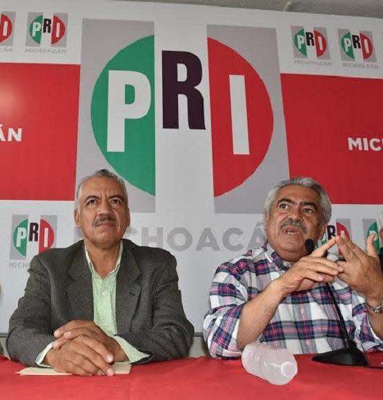 """Fausto Vallejo """"Podría ser Expulsado"""" del PRI"""