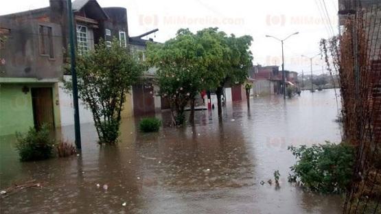 Lista SSM Para Atender Contingencias Ante Posibles Afectaciones por Fenómenos Meteorológicos