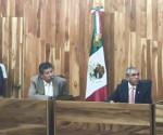 A Redoblar Esfuerzos Para Cumplir en Tiempo con la Implementación del Nuevo Sistema Penal Acusatorio, Llama Dip. Rigel Macías