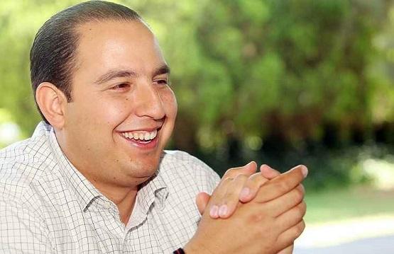 PRI Ganó por sus Mañas, no por un Buen Desempeño Económico: Marko Cortés