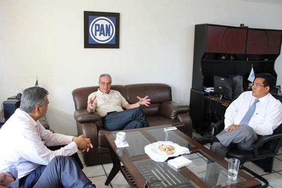 Prioritaria la Aprobación de Reformas a la ASM e Itaimich: PAN