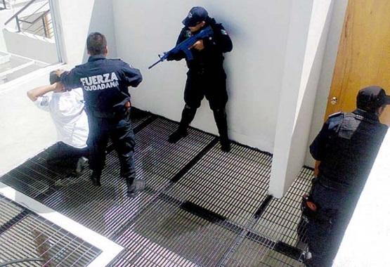 Refuerzan Capacitación Previo al Inicio del Nuevo Sistema de Justicia Penal en las Regiones Uruapan y Zamora