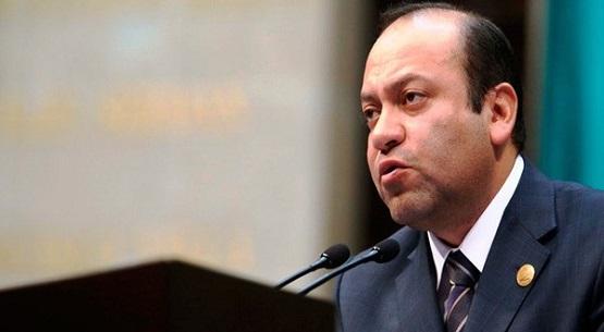 Nacionalismo, Elemento Para la Reconciliación Nacional: Moreno Rivera