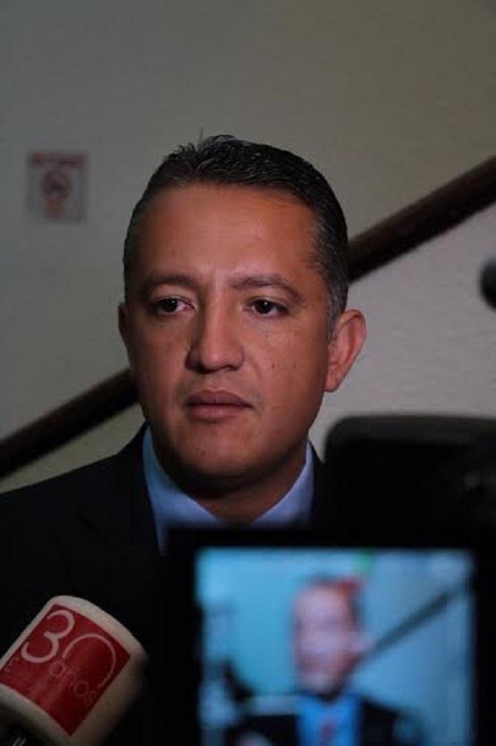 Avanza en Comisiones Análisis de Iniciativa de Ley de Protección a Periodistas de Michoacán: Dip. José Bertín Cornejo