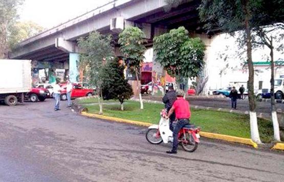En 1 mes, Iniciarán Trabajos de Puente Vehicular en Morelia: Salvador Abud