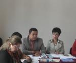 Consejo Ciudadano, Pieza Clave Para Cumplir con Ley de Derechos Humanos: Dip. Olivio López Mújica
