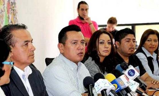 PRD no Permitirá en sus Gobiernos la Corrupción, Incapacidad ni Nula Transparencia: Carlos Torres
