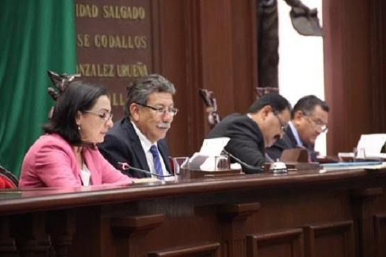 Notifican Reincorporación de 8 Diputados y 9 Alcaldes Municipales