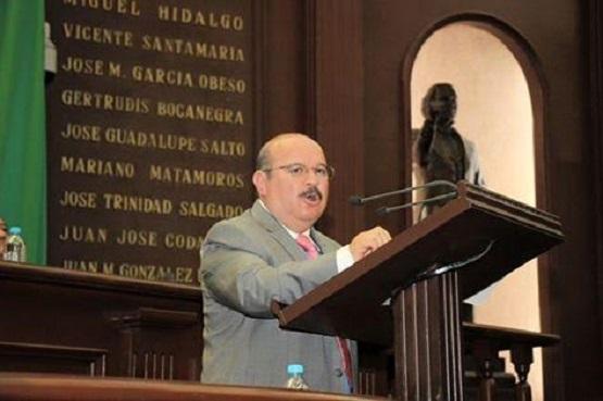 Congreso, sin Facultades Para Autorizar Recursos a Ayuntamientos Para el Pago de Laudos: Dip. Santiago Blanco Nateras