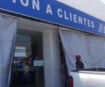 Clausura PROFECO Centros de Atención de Telcel, Iusacell y Movistar de Morelia