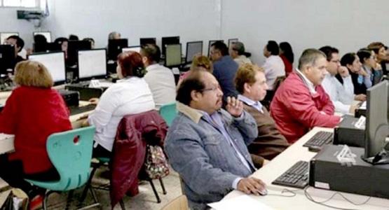 En Julio, Evaluación Pendiente a Maestros Michoacanos