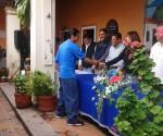 Maestros Artesanos y Nuevos Valores de Zinapécuaro son Reconocidos por su Destreza en la Alfarería