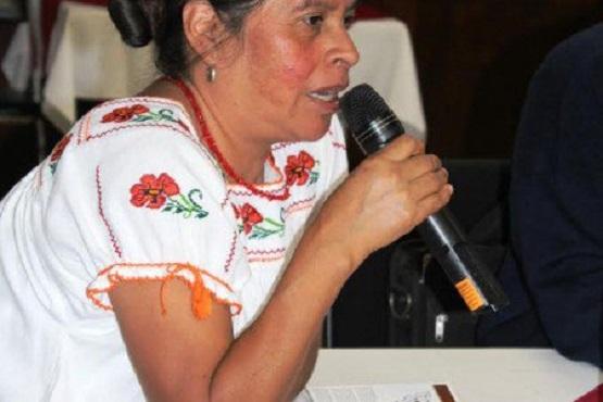 Trabajan en la Normalización del uso de Lengua Purépecha