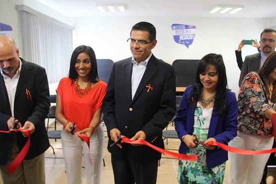 Preparan Semana Nacional del Emprendedor 2015