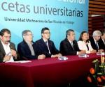 Reciben Legisladores Propuestas Para la Integración del Tercer Parlamento Juvenil 2015