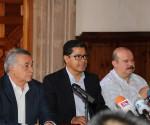 Iniciarán Barda Perimetral y Delimitación de Superficie del Recinto Fiscalizado en la Isla La Palma: Dip. Antonio Sosa López