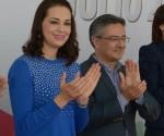 Una Alimentación Sana Permite un Desarrollo Integral: Miriam Cruz