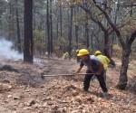Inician Cierres Regionales de Prevención y Control de Incendios Forestales