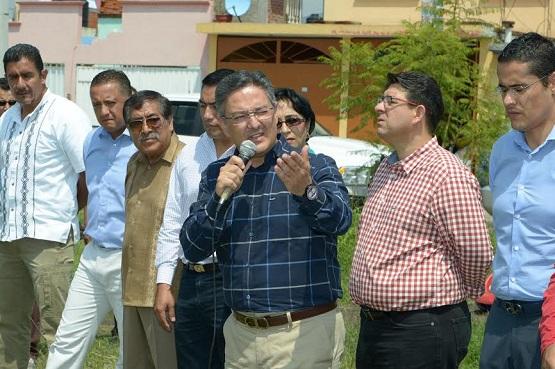 Construye Ayuntamiento Lazos de Vecindad y Convivencia: Abud