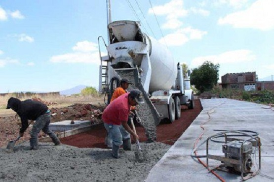 Piden Constructores Garantías a Jara Para Liquidar Adeudos