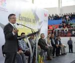 Formación Académica de Calidad, Prioridad del Ayuntamiento: Abud
