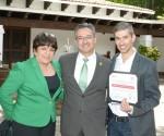 Empresas Morelianas Cumplen con sus Trabajadores: S. Abud