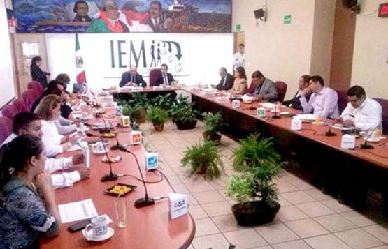 Pide Oposición que Silvano le Cumpla a los Michoacanos
