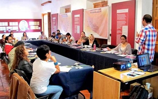 Concluye Satisfactoriamente el Curso-Taller Sobre el Nuevo Sistema de Justicia Penal Dirigido a los Comunicadores de la Región Morelia