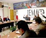 Informa IEM Sobre Medios de Impugnación y Procedimientos Administrativos