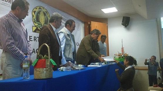Impulsan la Productividad Agroalimentaria en Michoacán