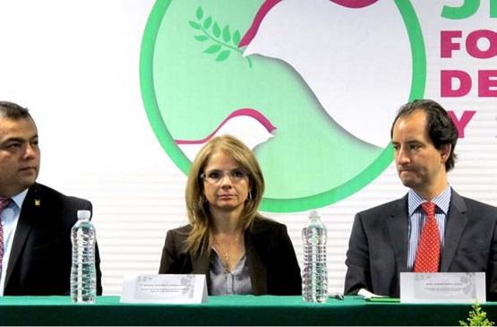 Se Inaugura el Tercer Foro Nacional de Derechos Humanos y Seguridad Pública
