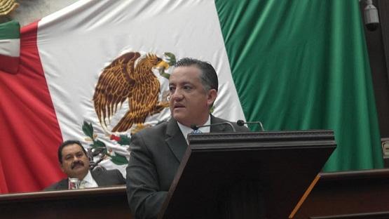 Trata de Personas, Llamado a la Conciencia de las Sociedades y los Gobiernos: Dip. Bertín Cornejo Martínez