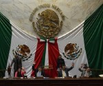 Adecuan Diputados Ley Orgánica del Congreso Local