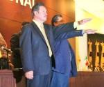 Eligen a Carlos Navarrete Presidente del PRD