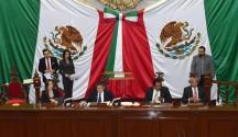 "Sesionarán Diputados en Secundaria ""Nicolás Romero"" en el Municipio de Zitácuaro"