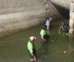 Buscan Buzos de la Marina a Menor que Desapareció en Sifón de LC