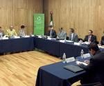 Sostiene Sesión Extraordinaria el Consejo Para el Nuevo Sistema de Justicia Penal en Michoacán