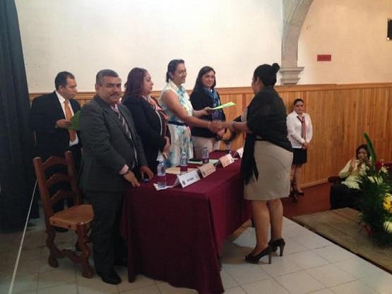 Se Gradúan 103 Personas del Centro de Educación Virtual del COBAEM