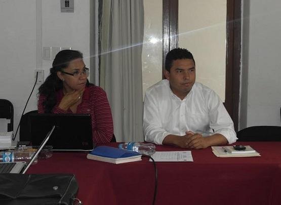 Avanza Análisis de Nuevo Código Familiar del Estado: Dip. Olivio López