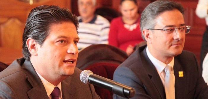 Diseñarán Cronograma de Trabajo del Comité de Entrega-Recepción de la Administración Pública de Morelia
