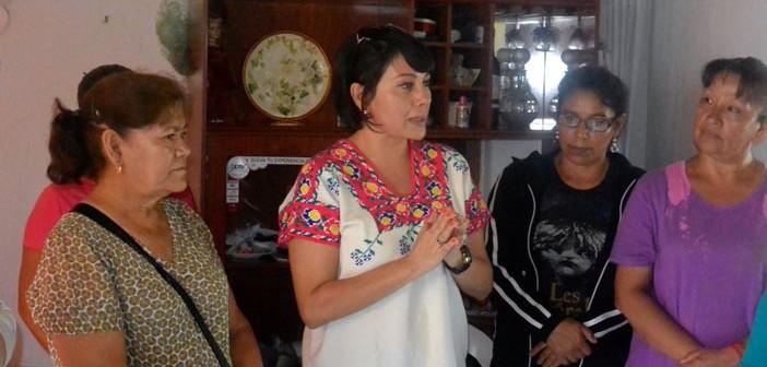 Michoacán Requiere una Estrategia Urgente que Erradique la Pobreza: Ligia López