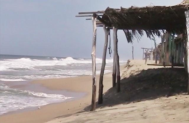 Las Playas Michoacanas son Aptas Para los Bañistas