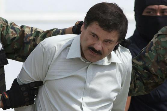Confirmado, se Fugó el Chapo
