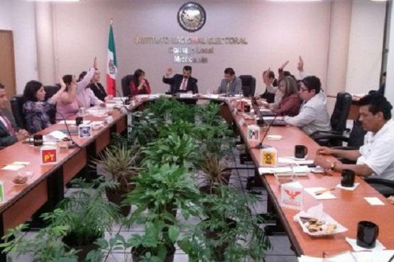 Tienen Partidos Hasta el 31 de Julio Para Retirar Propaganda: IEM