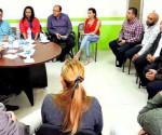 Alfonso Martínez Buscará dar Certeza y Legalidad en Obras Públicas de Morelia