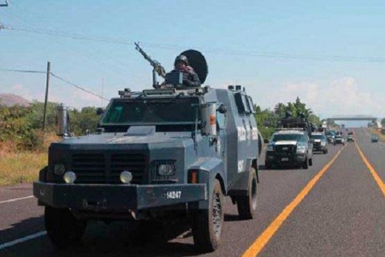 Ya Inició el Operativo 30 Delta Para Fortalecer Seguridad en Carreteras